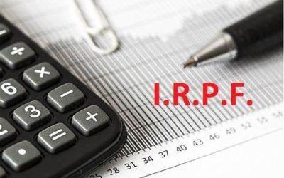 ¿Aún estas esperando la devolución de tu IRPF?